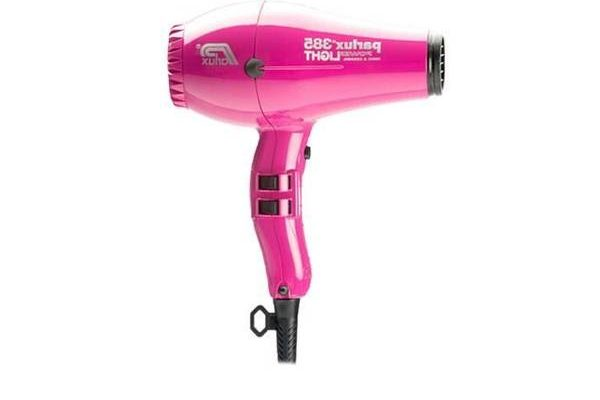 Seche cheveux babyliss / support seche cheveux